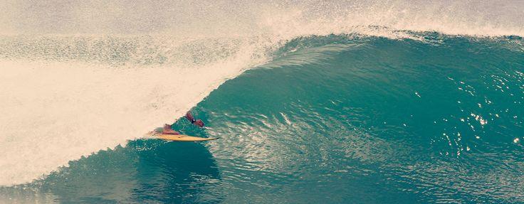 Solid Surf & Yoga House Bali - Surf Camp Canggu