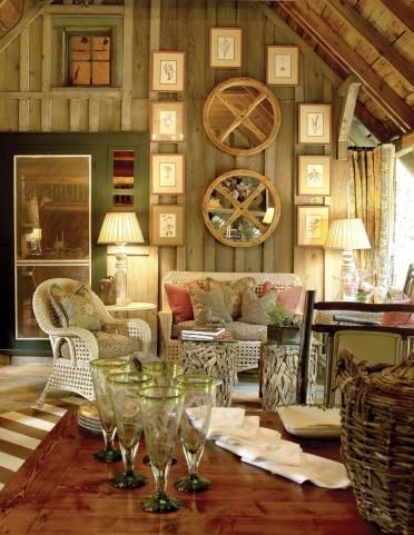 A porch extends living space to the great outdoors | Debbie Travis' Official Site