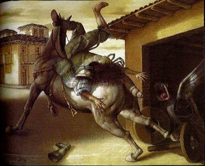 Serie caballos.neira