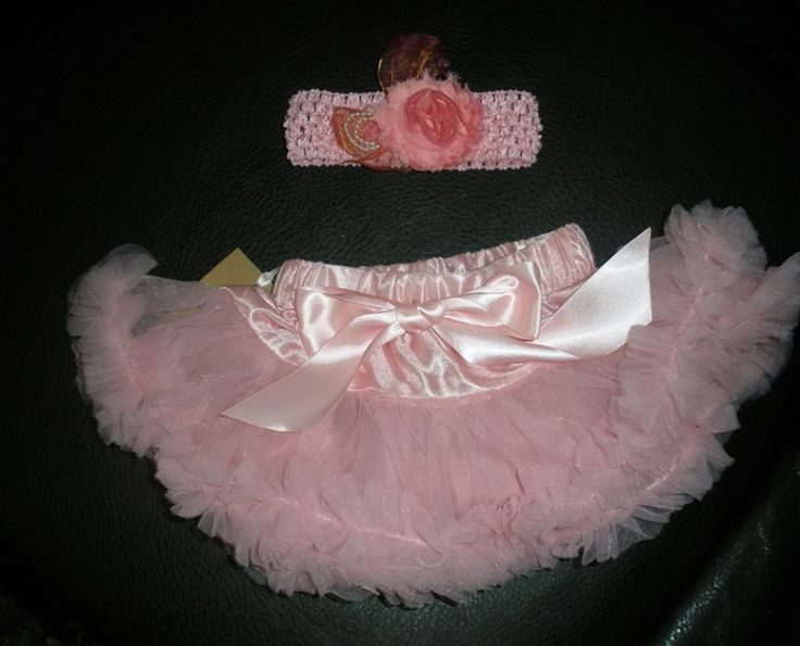 Pretty in Pink Baby set $30 & shipping. See it at Le Petite Bebe on Facebook: https://www.facebook.com/pages/Le-Petite-Bebe/300425339990657