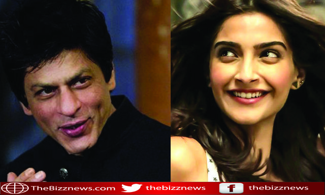 Younger Bollywood beauty Sonam Kapoor wants to work with King of Hindi cinema well known as Shahrukh Khan in any upcoming movie and says, it is my big wish about him.