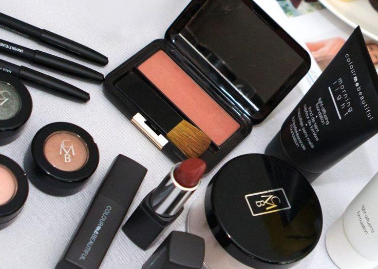 Your Make-up Lesson – fabulousstyle.co.uk