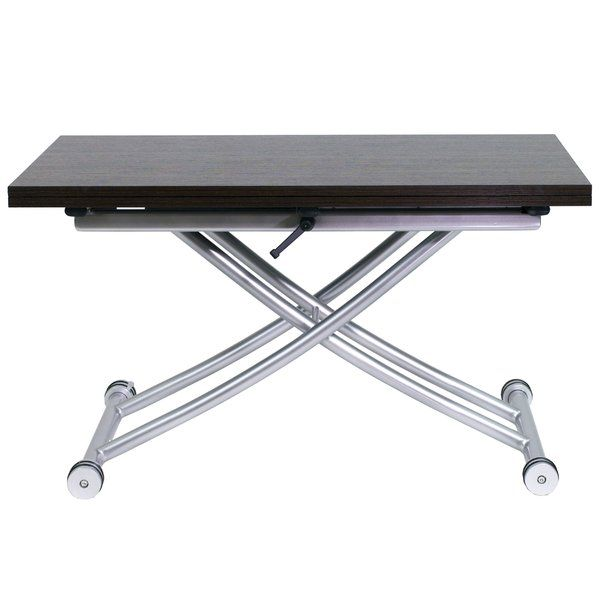 17 Best Ideas About Adjustable Height Coffee Table On
