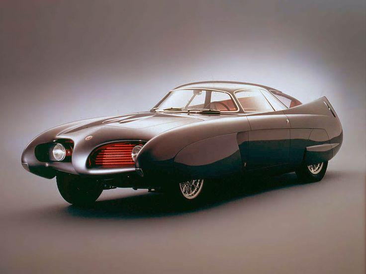 Alfa Romeo Berlinetta Aerodinamica Tecnica – Wikipedia