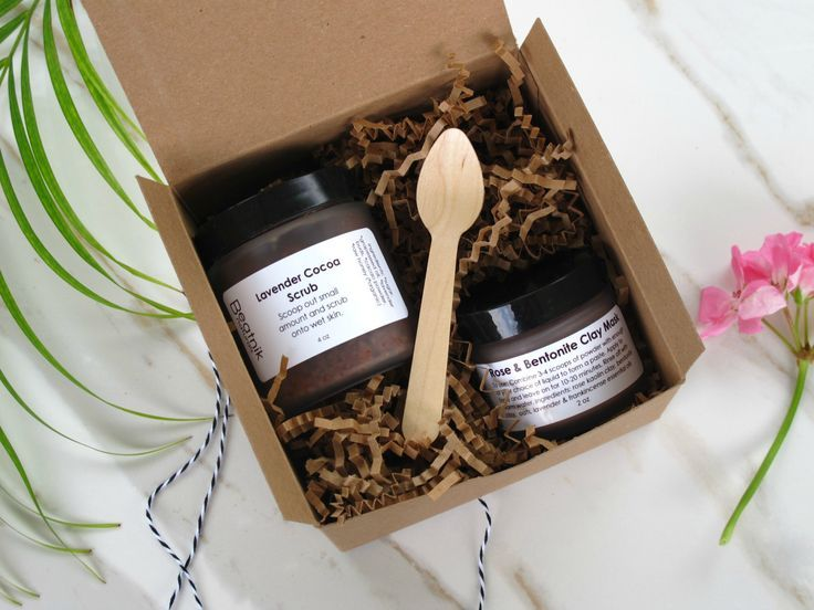 Organic Gifts for Health Conscious Friends