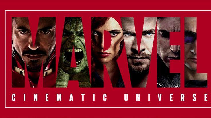 WOWW superhero movie yang rilis 2017 | TOP LIST