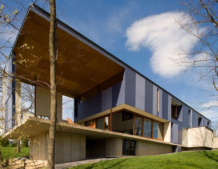 Modern Architecture Concepts