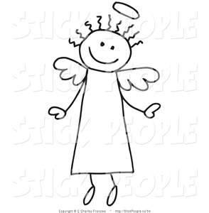 ~Free Stick People Clip Art ~ Bing Images ~ click through for more~