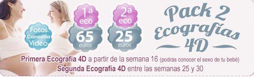 Ecografía 4d en Madrid - Página web de almacentromedico