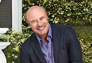 how to write to dr phil for help