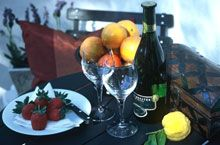 self catering cape town #accommodationincapetown