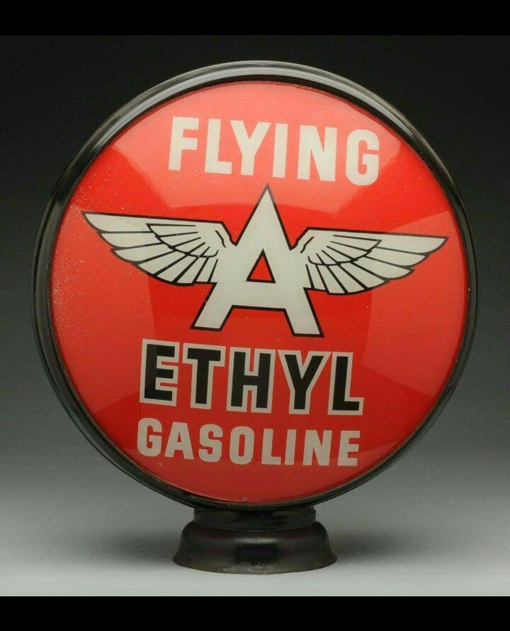 1000+ Images About Vintage Gas And Oil Signs On Pinterest