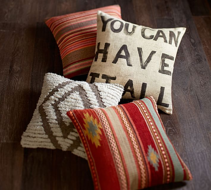 Living Room Decor Sale Online Pillow Talk