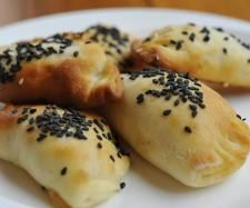 Recipe Lunch Box Empanada by foodieforever - Recipe of category Breads & rolls