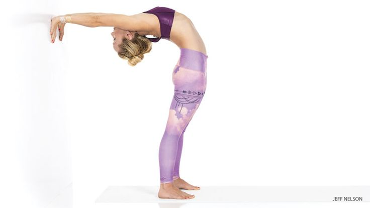 Ask the Expert: How Can I Protect Myself in Backbends ...