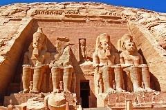 Egypt: Buckets Lists, Favorite Places, Dreams, Simbel Temples, Abu Simbel, Places I D, Ancient Egypt, Visit, Mbele