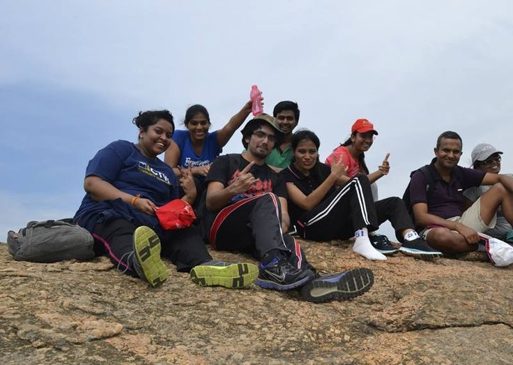 Plan a perfect getaway with Ramanagara Adventure Day Outing to climb series of mountains at Ramanagara hills with activities like rappelling, kayaking and trekking.