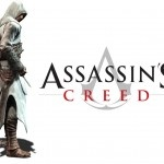 The first game in the Assassin's Creed franchise.