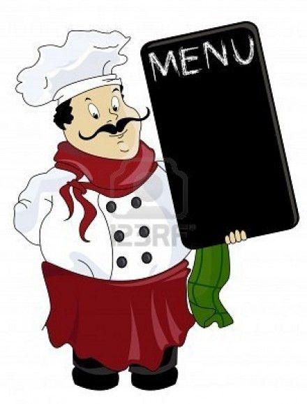 17 best images about cocineros y gracias por tu receta on - Utensilios de chef ...