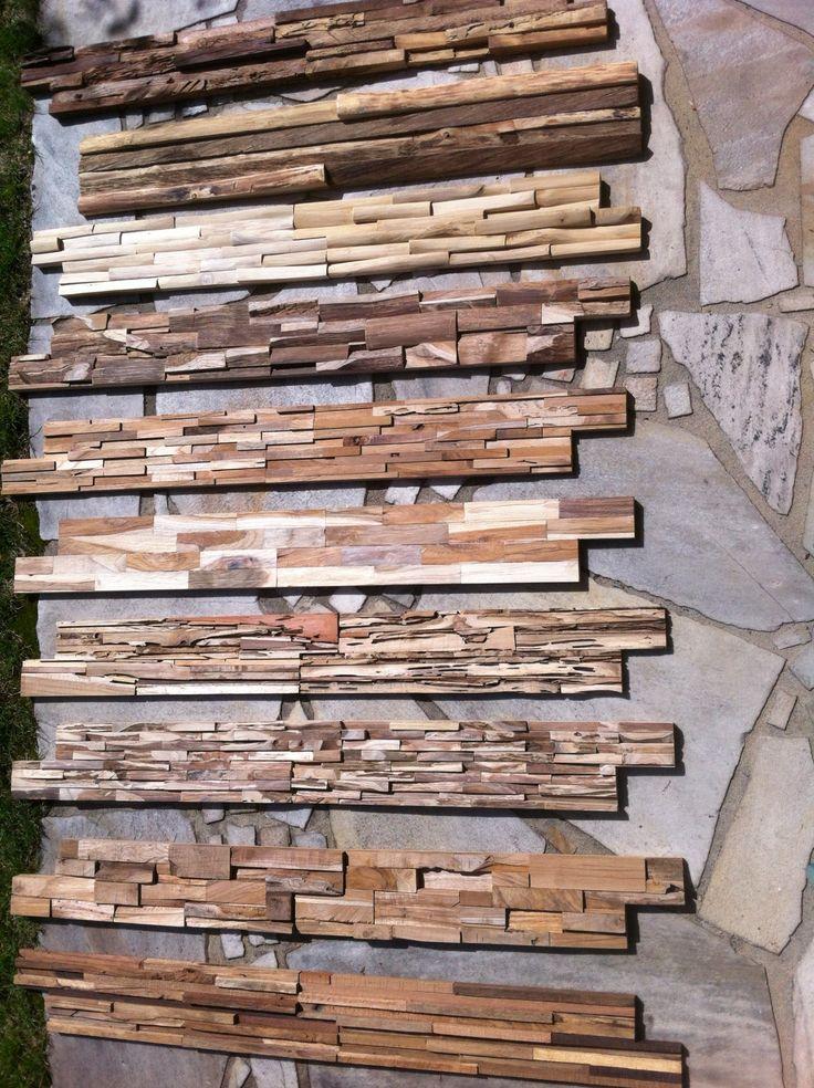 Wandverkleidung Holz Treppenhaus ~   Holz auf Pinterest  Wandverkleidung Innen, Wandverkleidung Holz Innen