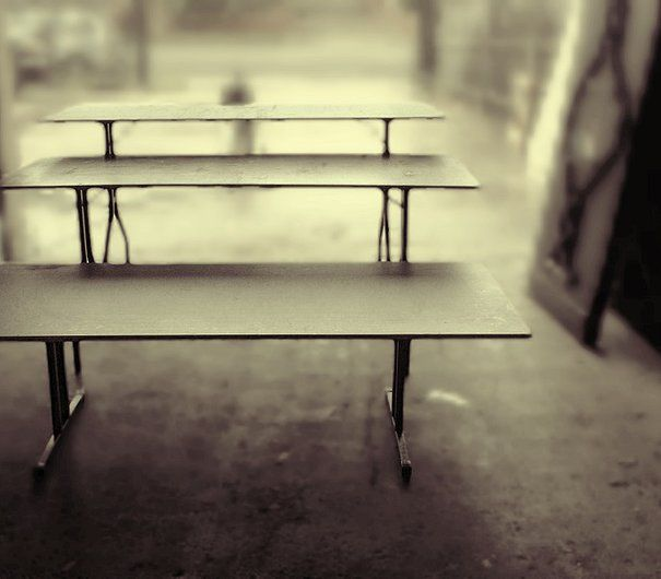 Folding tables for hire. Our standard folding table is sturdy, easily folded and cost effective. Hire hundreds or a handful. Different sizes and heights available.