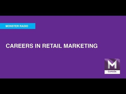 Monster Online Retail Marketing Jobs! #marketing #retail #onlineretail #technology #IT #webdesigner #mobileapps #retailer