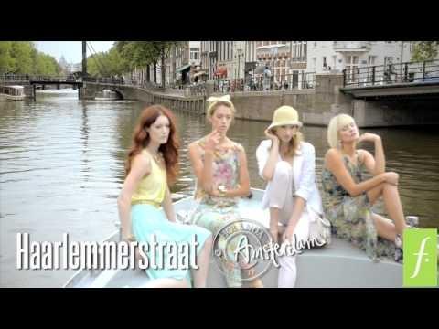 Making Of - HOT Amsterdam 2012