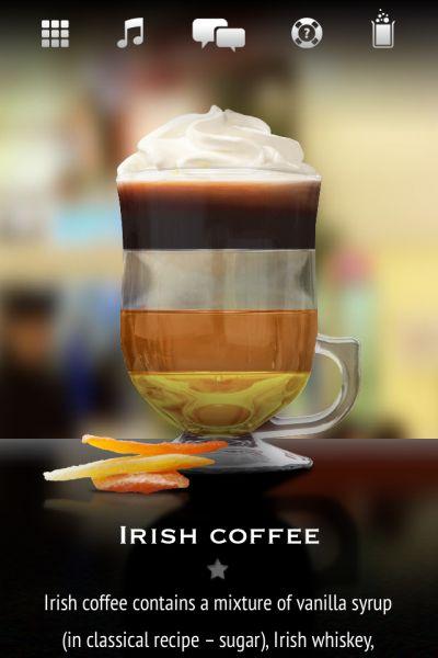 Great Coffee App