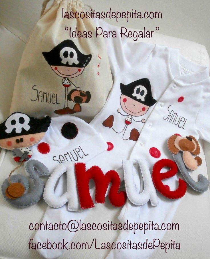 Las cositas de Pepita: Regalos Originales + bebés = Las Cositas de Pepita