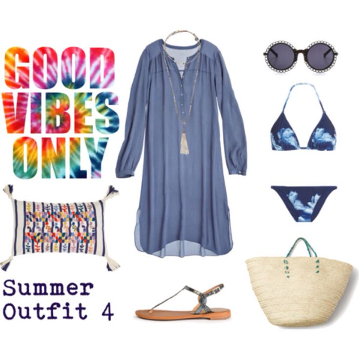 Summer Outfit 4 Hippie Life ☮☮☮