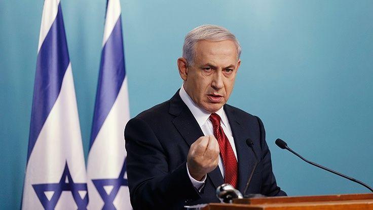 """El primer ministro israelí, Benjamín Netanyahu, ha acusado a la Corte Penal Internacional de """"hipocresía"""" en su reunión con el Consejo de Ministros y aseguró que los soldados israelíes """"no serán juzgados""""."""