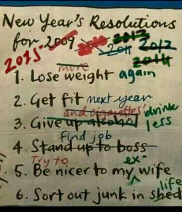 New Year Sarcastic Quotes: 1000+ Ideas About New Years Resolution Funny On Pinterest