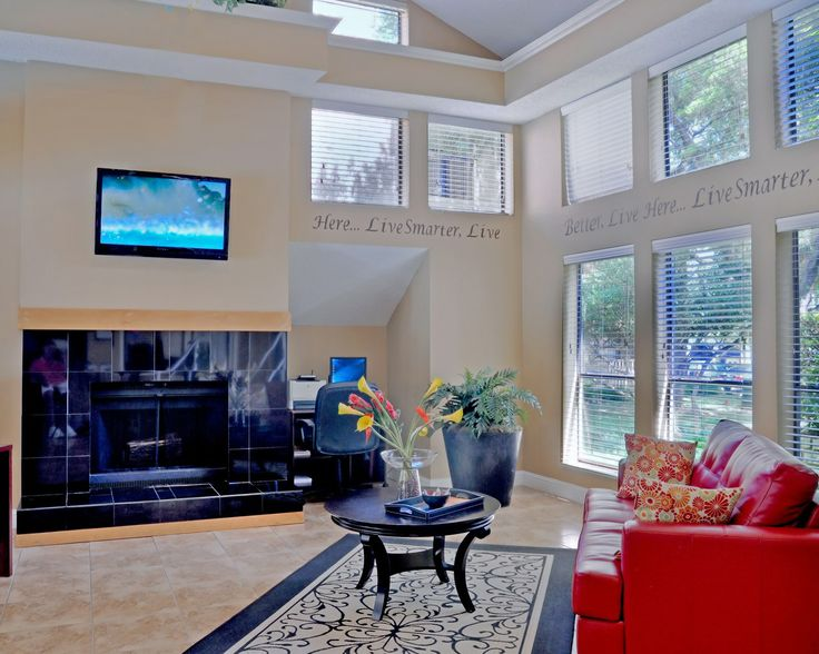 14 Best Snug Harbor Dallas Tx Images On Pinterest Dallas Glamorous 1  Bedroom Apartments Dallas Tx