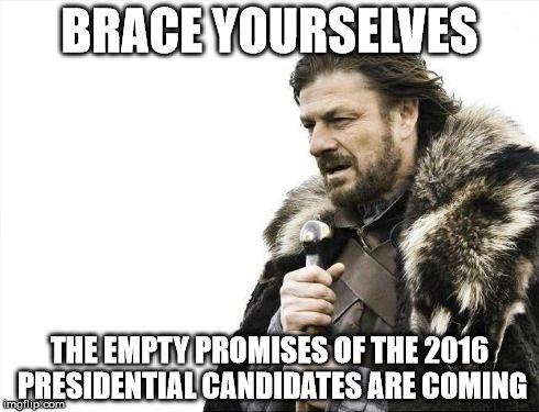 US Presidential Election 2016 in 50 Memes