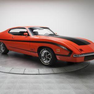 1970 Torino King Cobra!