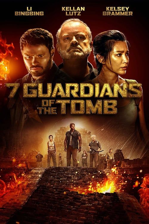 Watch Guardians Of The Tomb Full Movie Online Movies Online Streaming Movies Full Movies