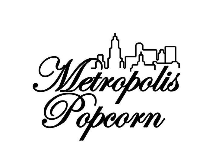 Metropolis Popcorn uses only the freshest and highest quality ingredients. From Reese's © Peanut Butter Cups to whole roasted cashews to real cheddar cheese - we mean business. We stake our reputation on our taste therefore we cannot afford to use sub-par ingredients. We start by popping all of our popcorn in cholesterol free coconut oil. We finish by making every flavor in small 5-gallon batches. This ensures freshness, a controlled taste experience, and minimal popcorn breakage. The last…