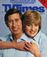 1981 UK TV Times Magazine Cover