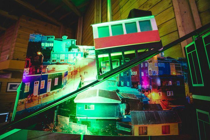 Decoración! Valparaíso