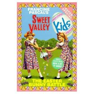 Sweet Valley Kids Super Special #2 - The Easter Bunny Battle