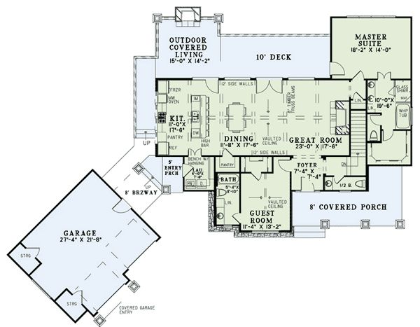76 best house images on pinterest | home, homes and house floor plans