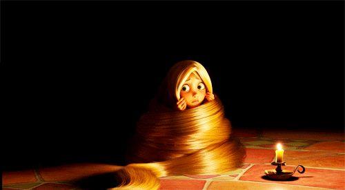 tangled <3: Disney Tangled, Disney Magic, Disney Women, Favorite Disney, Disney Gif, Tangled Rapunzel, Big Families, Disney 3Anim, 26 Struggling