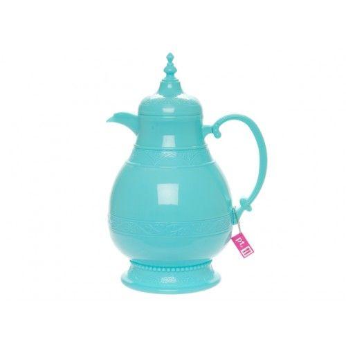 Thermos bottle fatima light blue - cadeaus > 20 euro - Cadeaus