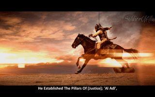Umar Bin Khattab Movie Trailer • Coming Soon Full Movie!