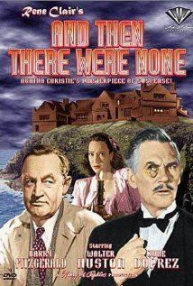 """And Then There Were None 