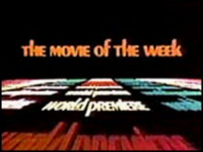 Totally forgot they had these during the week!  It was usually some largely promoted movie that was advertised for days before airing.