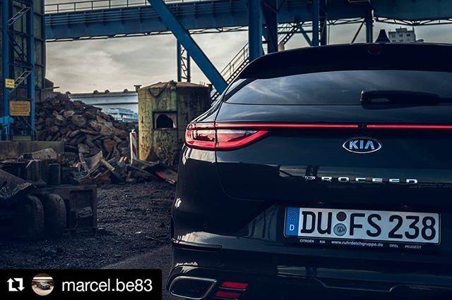 Repost Marcel Be83 Get Repost Model Kia Proceed Gt 2020 16 In 2020 Kia Instagram Pictures