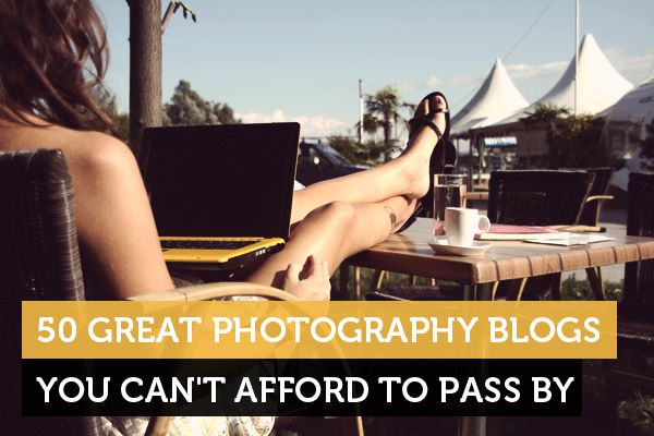 50 Great #Photography #Blogs You Can't Afford to Pass by http://photodoto.com/50-great-photography-blogs/ #photoblogs,
