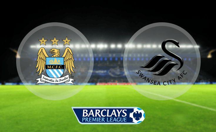 Prediksi Laga Pertandingan Premier League Manchester City vs Swansea City