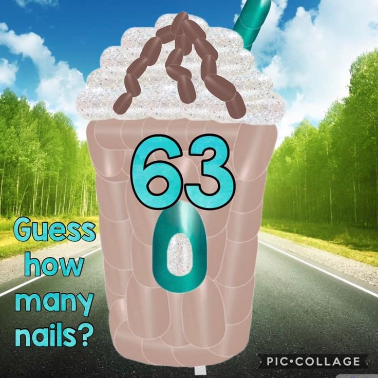 How many nails in 2020 color street color street nails